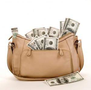 make money by budgeting