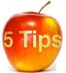 Social Media 2011 - 5 List building tips