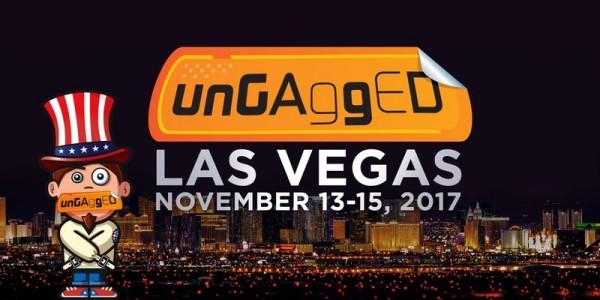 UnGagged Las Vegas 2017