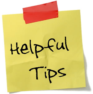 rules for tipping, how to tip, restaurant tipping