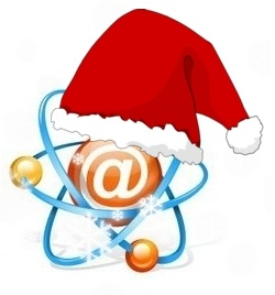 Merry Christmas from AtomPark Software