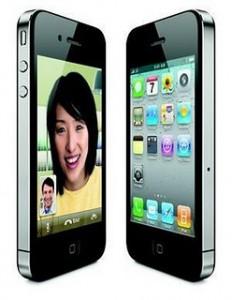Smartphone of 2010/2011