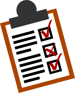 to-do-list-checklist-vector-image