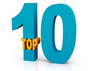 top 10 tips email marketing