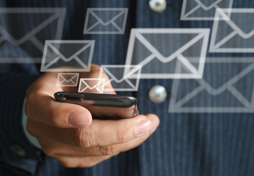 Mobile-Email