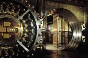 Bank-Safe