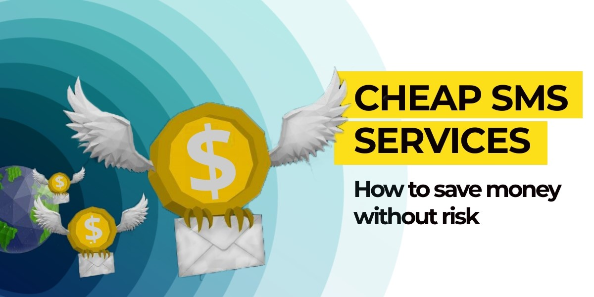 Cheap SMS services