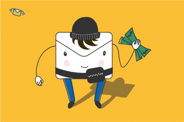 How to write a sales promotional email