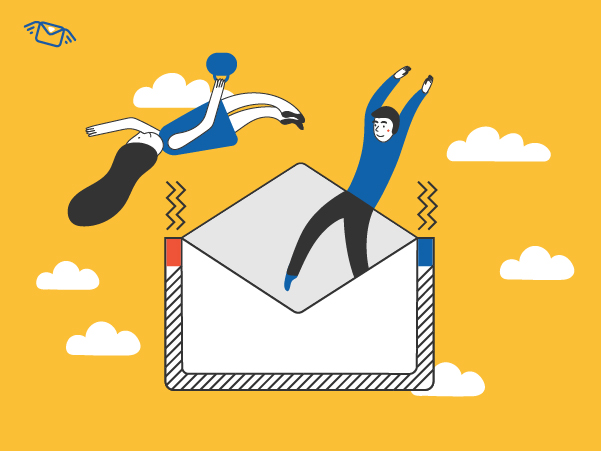 Retention email