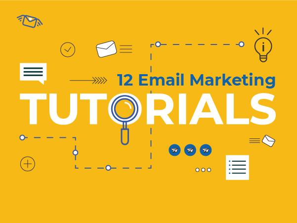 12 tutorials
