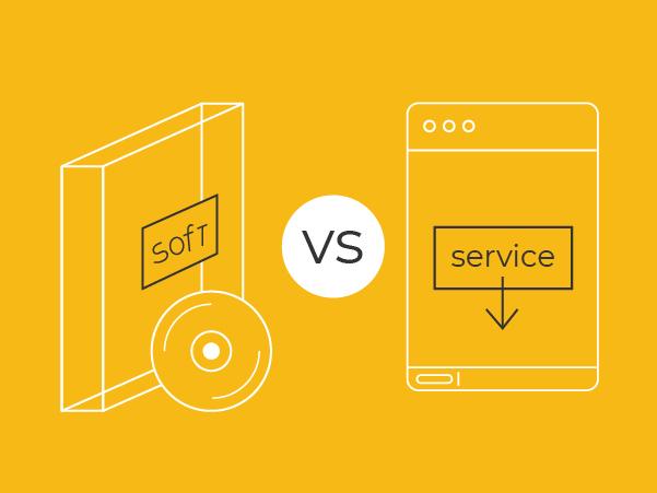soft vs.service