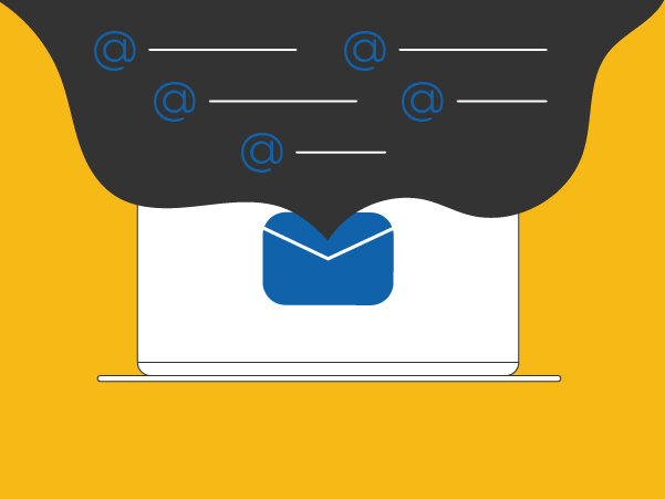 blacklisted email